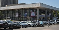 Токтоболот Абдумомунов атындагы Кыргыз улуттук академиялык драма театры. Архив