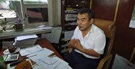 Кыргызстанец обращается к Путину в надежде вернуть посмертную награду отца