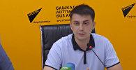 Легпром может дать Кыргызстану до 300 тысяч рабочих мест, считает эксперт
