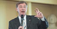 Руководитель программы Климат и энергетика Всемирного фонда дикой природы (WWF) Алексей Кокорин