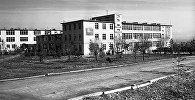 Как выглядели учебные заведения Кыргызстана в ХХ веке