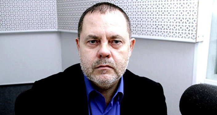 Председатель экспертного совета Фонда поддержки научных исследований Мастерская евразийских идей Григорий Трофимчук. Архивное фото