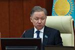 Спикер мажилиса парламента Казахстана Нурлан Нигматулин