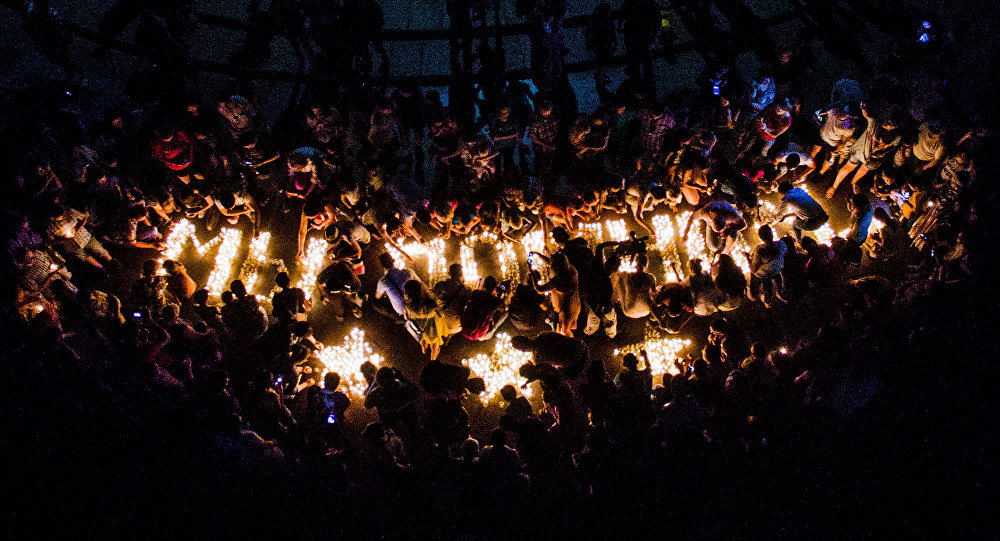 Новокузнечане зажгут свечки впамять опогибших вВеликой Отечественной войне