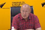 Запад ежедневно давит на ОДКБ, но опасается возмездия России, — Алымкожоев