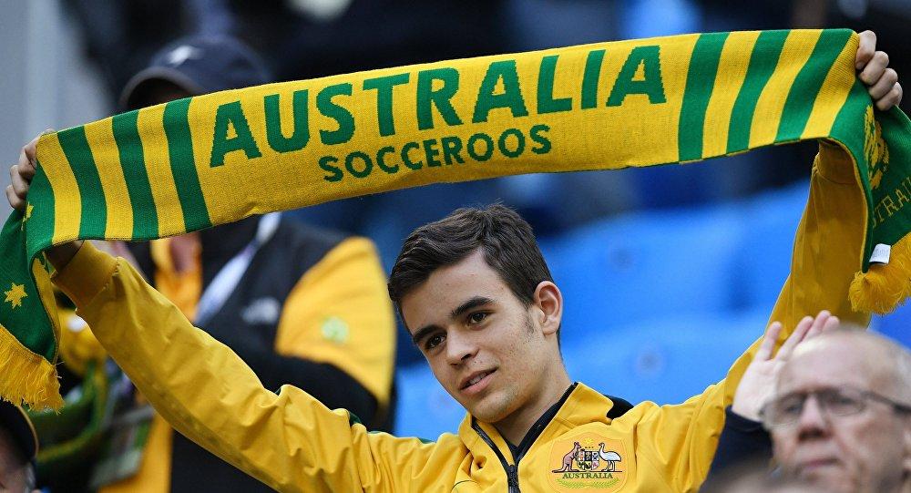 Сборная Австралии настроена одолеть Германию наКубке конфедераций вСочи
