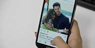 Кадр из турецкого сериала Черная любовь (Kara sevda). Фото со страницы Instagram пользователя krs_svd_