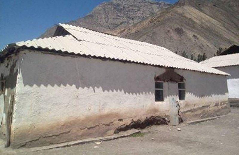 Состояние школ в Кыргызстане