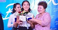 В Бишкеке состоялась торжественная церемония вручения 57 выпускникам аттестатов особого образца