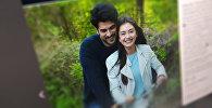 Кадр из турецкого сериала Черная любовь (Kara sevda). Фото со страницы Instagram пользователя maru_eva_