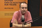 Врач-кардиолог, доктор медицинских наук Молдовы Октавиан Ченушэ