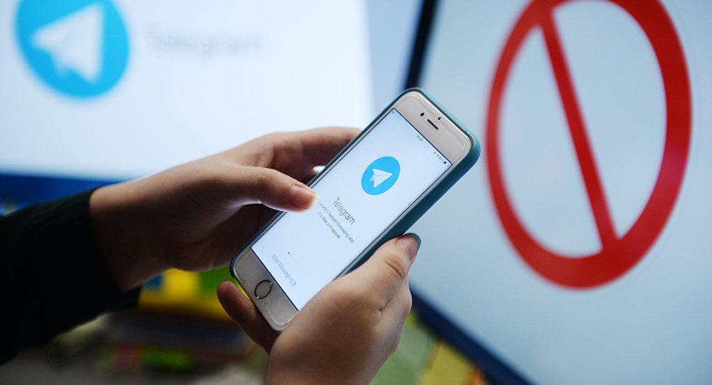 Дуров прокомментировал сообщение ФСБ обиспользовании Telegram террористами вПетербурге