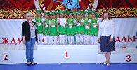 Кыргызстанские танцоры заняли призовые места на III Международной танцевальной олимпиаде стран Центральной Азии