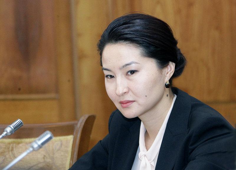 Депутаты ЖК рассматривают кандидатуру Индиры Джолдубаевой на пост Генерального прокурора