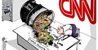 Цензура демократии