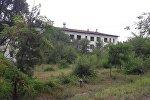 Онкология жана гематология боюнча улуттук борбору. Архив