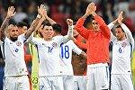 Чилинин футбол боюнча курама командасы португалиялык атаандаштарын жеңип, Конфедерация кубогунун финалына чыкты
