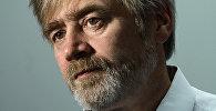 Президент консорциума Инфорус и эксперт в области информационной безопасности Андрей Масалович. Архивное фото