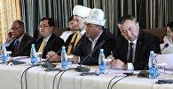 Диний билим берүүдөгү методикалык ыкмалар: эл аралык тажрыйба жана Кыргызстан деген аталыштагы академиялык семинар