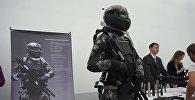 Это кто, робокоп? — как будет выглядеть солдат будущего