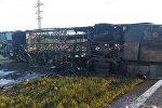 Татарстанда автобус менен жүк ташыган автоунаа кагышып, 13 адам каза тапты