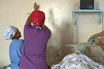 Жалал-Абадда сейрек кездешүүчү операция жасалды