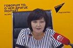 Лучшим налогоплательщиком года стала компания аэропорта Манас