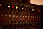 Электрические выключатели. Архивное фото