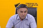 За процедуры гемодиализа кыргызстанцы платят 70 тыс сомов в месяц