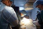 Ош шаарындагы жеке клиникалардын биринде сейрек кездешүүчү операция жасалды