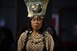 Ученым в Перу с помощью 3D-печати удалось восстановить лицо древней женщины, которая, предположительно, была могущественным политическим или религиозным лидером