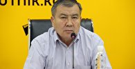 Бишкек мэриянын Капиталдык курулуш боюнча башкармалыгынын жетекчисинин орун басары Койчугул Ибраимов