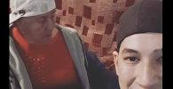 Бабушка из Казахстана покоряет Интернет, читая рэп с внуком, — ей 78 лет
