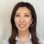 Финансовый аналитик и колумнист Sputnik Кыргызстан Мунара Ниязова