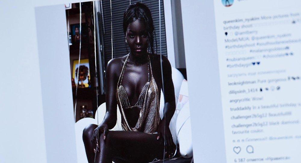 Африканки из соц сетей фото, порно видео жена мастурбирует а муж смотрит