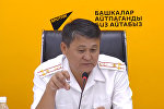 Бывают случаи, когда милиционеров нельзя снимать на видео, — замглавы ГУПМ