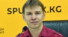 Архивное фото астролога и практического психолога Андрея Рязанцева