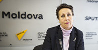 Психолог, доктор наук Елена Ковалева. Архивное фото