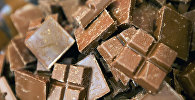 Шоколад. Архив