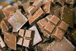 Шоколад. Архивдик сүрөт