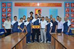 Слабослышащие спортсмены из Кыргызстана которые представят Кыргызстан на XXIII Сурдлимпийских играх в Турции