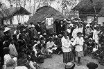Депутаты Киргизской ССР. Архивное фото