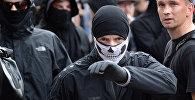 Германиянын камсыздандыруу бирикмеси Гамбург шаарында өткөн G20 саммити учурундагы каршылык акцияларынын катышуучусу