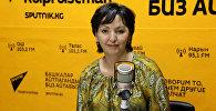 Международный менеджер программного офиса Управления по наркотикам и преступности ООН Вера Ткаченко