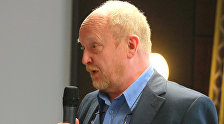 Доктор исторических наук, профессор Алексей Малашенко. Архивное фото
