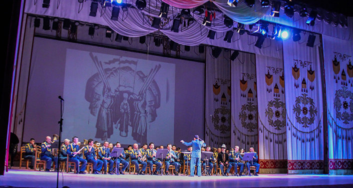 Национальная гвардия была создана указом президента от 3 декабря 1991 года