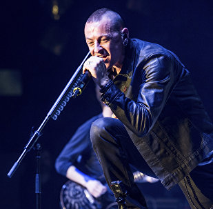 Солист знаменитой музыкальной группы Linkin Park Честер Беннингтон