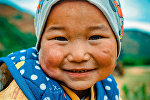 Серия снимков, сделанных во время путешествия по Кыргызстану Ливанского фотографа Омара Реда