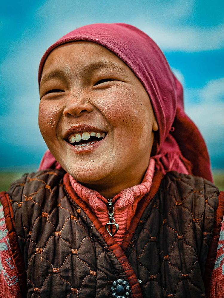 Серия снимков, сделанных во время путешествия по Кыргызстану Ливанскиого фотографа Омара Реда