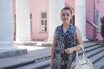 Акушер-гинеколог Ольга Расчупайкина. Архивное фото